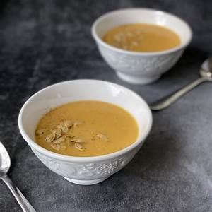 pumpkin-bisque-my-bizzy-kitchen image