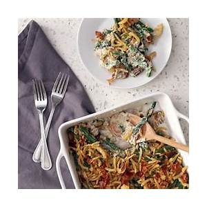 10-best-green-bean-casserole-with-bacon-recipes-yummly image