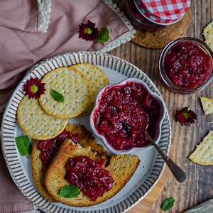 spiced-cranberry-apple-chutney-kitchen-mai image