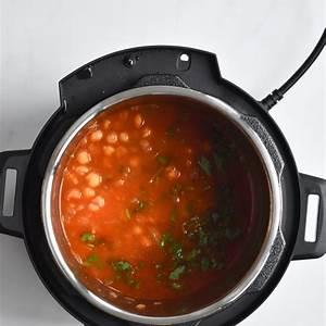 instant-pot-chana-masala-easy-and-tasty-chana image