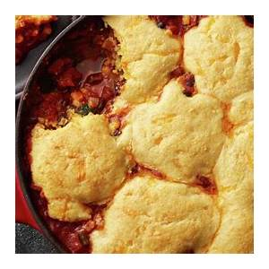 skillet-black-bean-and-corn-tamale-pie-recipe-tablespooncom image