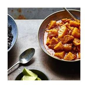 10-best-butternut-squash-and-sweet-potato-curry image