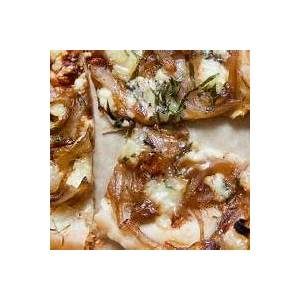 caramelized-onion-and-roquefort-tart image