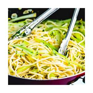 pasta-with-celery-awesome-celery-use-idea-sip-and image