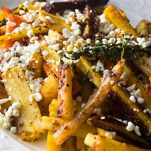 roasted-carrots-and-parsnips-with-honey-thyme-butter image