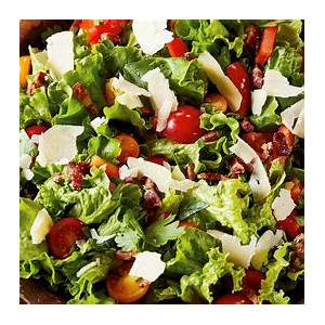 all-american-salad-with-parmesan-peppercorn-dressing image