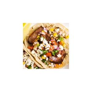 steak-tacos-with-charred-corn-salsa-that-square-plate image