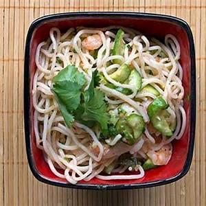 vermicelli-rice-stick-salad-with-vietnamese-shrimp image