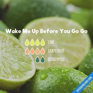 wake-me-up-before-you-go-go-essential-oil-diffuser-blend image