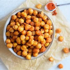 these-crispy-spiced-chickpeas-are-so-snackable image