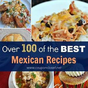 best-mexican-recipes-100-easy-and-delicious image