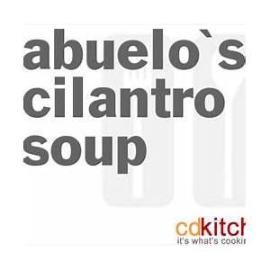 abuelos-cilantro-lime-soup-recipe-cdkitchencom image
