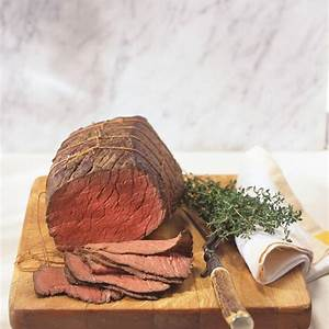 easy-and-inexpensive-roast-beef-ricardo image