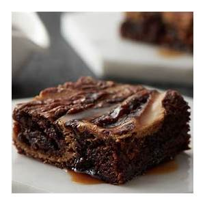white-russian-cheesecake-brownies-recipe-tablespooncom image