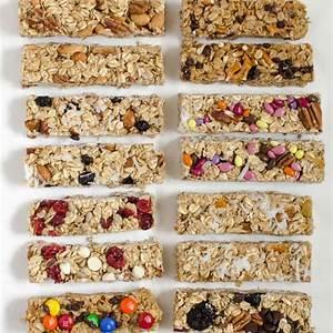 8-easy-homemade-granola-bar-recipes-healthy-granola-bars image