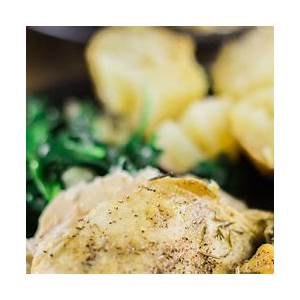 10-best-crock-pot-roast-chicken-and-potatoes-recipes-yummly image