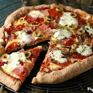 the-best-keto-low-carb-pizza-crust-recipe-thin-or-thick image