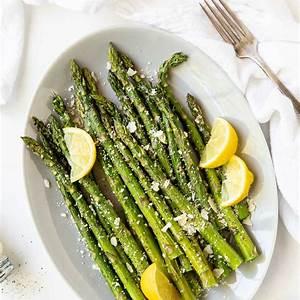roasted-asparagus-recipe-with-8-seasoning-ideas image