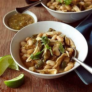 white-chicken-chili-with-salsa-verde-recipes-ww-usa image