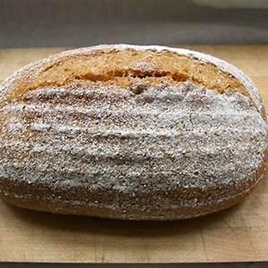 easy-lithuanian-dark-rye-bread-rugine-duona image
