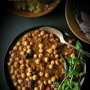 instant-pot-chana-masala-recipe-punjabi-chhole image