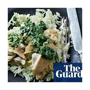 chicken-and-rice-with-zhug-recipe-middle-eastern-food image