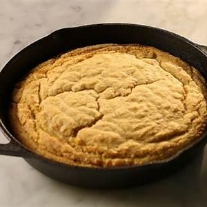 all-corn-southern-cornbread-recipe-alton-brown image
