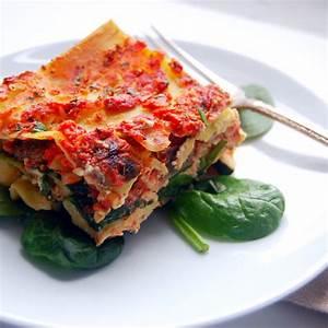 turkey-lasagna-with-tofu-ricotta-healthy-high-protein image