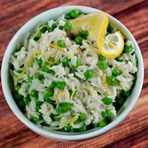 lemon-basmati-rice-recipe-cdkitchencom image