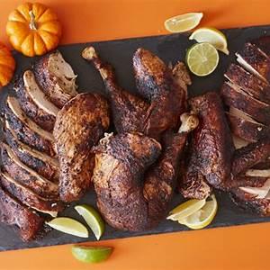 best-marinades-for-deep-fried-turkey-foodcom image