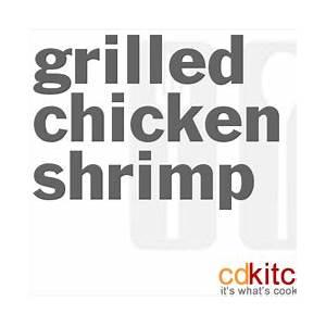 grilled-chicken-and-shrimp-recipe-cdkitchencom image
