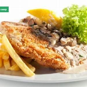 recipe-jaeger-schnitzel-recipescamp image