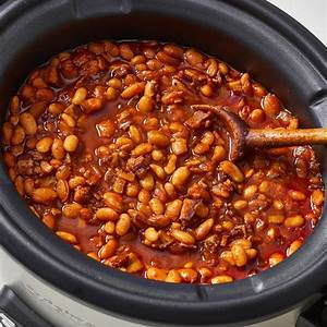 slow-cooker-baked-beans-kitchn image