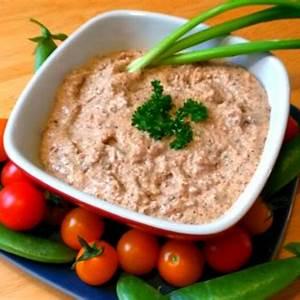 amazing-garlic-almond-dip-recipe-dairy-free image