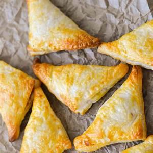 sweet-potato-and-pea-samosas-easy-baked-samosa image