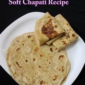 soft-chapati-recipe-roti-recipe-how-to-make-roti image