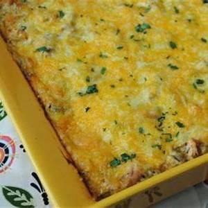 green-chili-chicken-enchilada-casserole-tasty-kitchen-a image