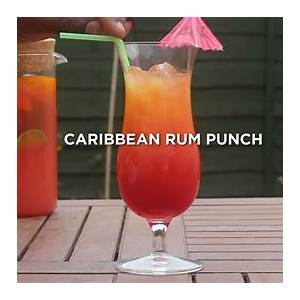 fruity-caribbean-rum-punch-recipe-made-easy image