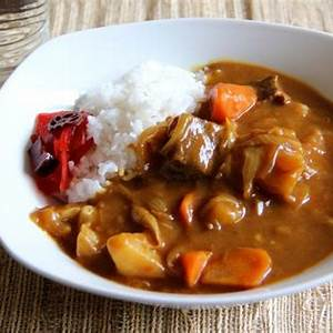 curry-and-rice-recipe-japanese-cooking-101 image