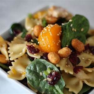 spinach-chicken-and-bowtie-pasta-salad-for-10-or-100-a image