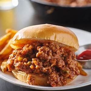 homemade-sloppy-joes-without-ketchup-a-recipe-website image