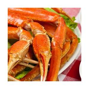 butter-basted-and-smoked-king-crab-legs-recipe-masterbuilt image