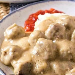 the-real-ikea-swedish-meatballs-recipe-a-family-feast image