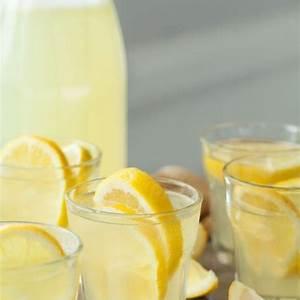 honey-ginger-lemonade-recipe-with-8-variations image