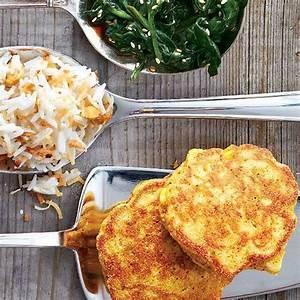 corn-griddle-cakes-recipe-chatelainecom image