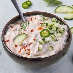 raita-recipe-traditional-indian-condiment-chili-pepper image