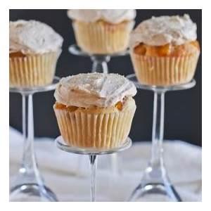 caramelized-pineapple-cupcakes-tasty-kitchen image