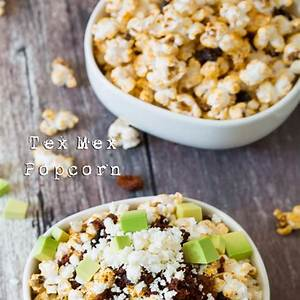 tex-mex-popcorn-easy-gourmet-recipes-and-spicy image