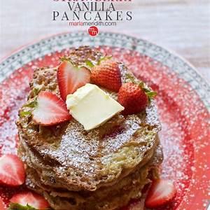 strawberry-vanilla-pancakes-marla-meridith image