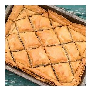 baklava-with-lemon-syrup-the-spice-pioneer-the-spice image